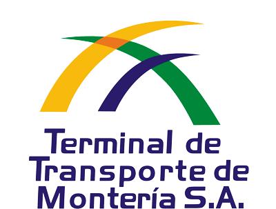 Logo Terminal de Montería